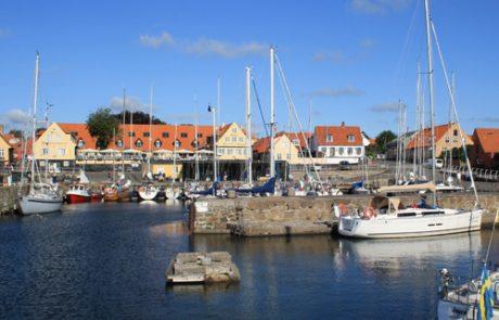 Svaneke (Bornholm)